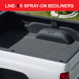 LINEXProductBedliners